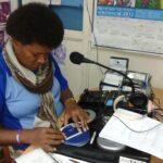 2012-Fiji-community radio with ana