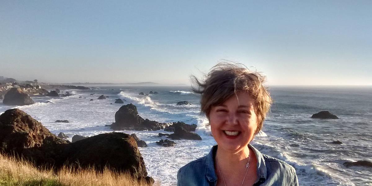 Jane Sloane Coastline
