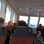 Inside Ferry Sausalito-2016