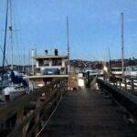 Boat Docks Sausalito