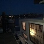 Sunrise - Boat Docks Sausalito